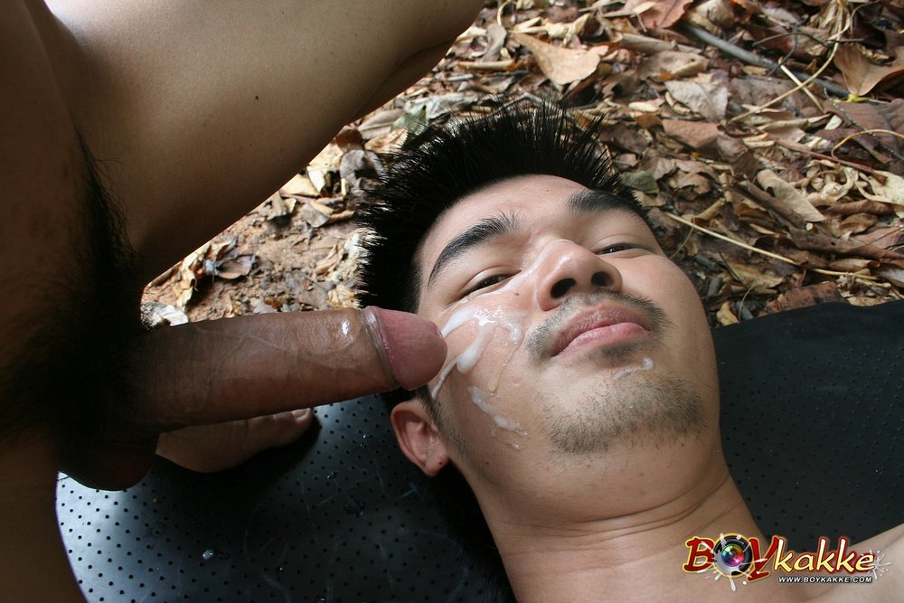 image151 Fucking Ending in a Cum Facial