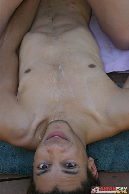 AsianBoyNation Frankie and Rikki gay asian fuck 20 Young Amateur Asian Man fucks a Hot Black Ass