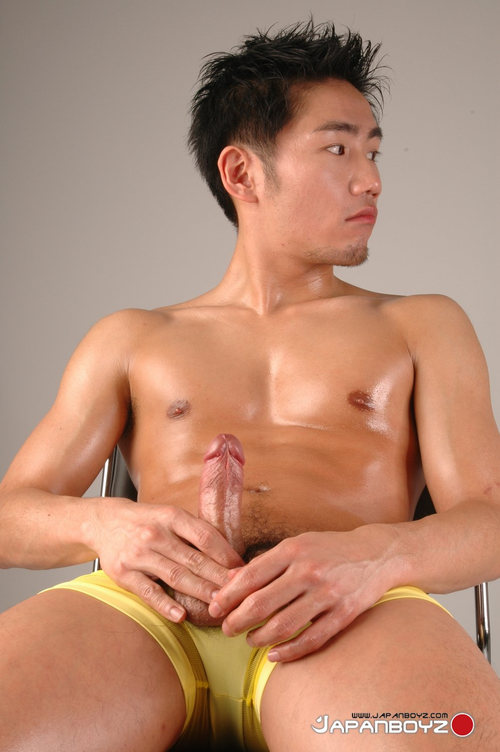 JapanBoyz Erotic Ninja 1 The Hitman 3 torrent asian 03 Asian Twink Gets Fucked Bareback with Cum in the Ass