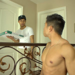 PeterFever Asiancy S4E2 Big Muscle Asian Fucking Asian Twink With Big Asian Cock 04 150x150 Amateur Gay Asians:  Big Muscle Asian Top Fucking an Asian Twink Bottom