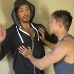 PeterFever The Asiancy S4E5 Big Cock Asian Fucking White Boy Amateur Gay Porn 06 150x150 Amateur Hung Muscle Asian Stud Fucks A Tall Hairy Skinny White Stud
