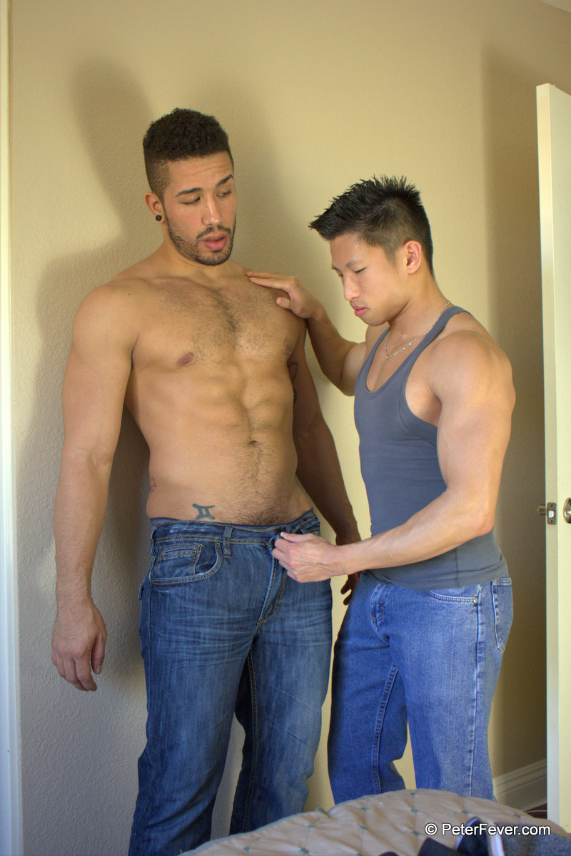 PeterFever-The-Asiancy-S4E5-Big-Cock-Asian-Fucking-White-Boy-Amateur-Gay-Porn-09 Amateur Hung Muscle Asian Stud Fucks A Tall Hairy Skinny White Stud