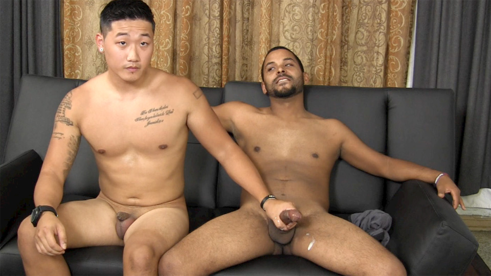 Straight-Fraternity-Aaron-and-Junior-Straight-Asian-Sucks-Big-Cock-Amateur-Gay-Porn-20 Hung Straight Asian Stud Gives His First Blowjob To Another Guy