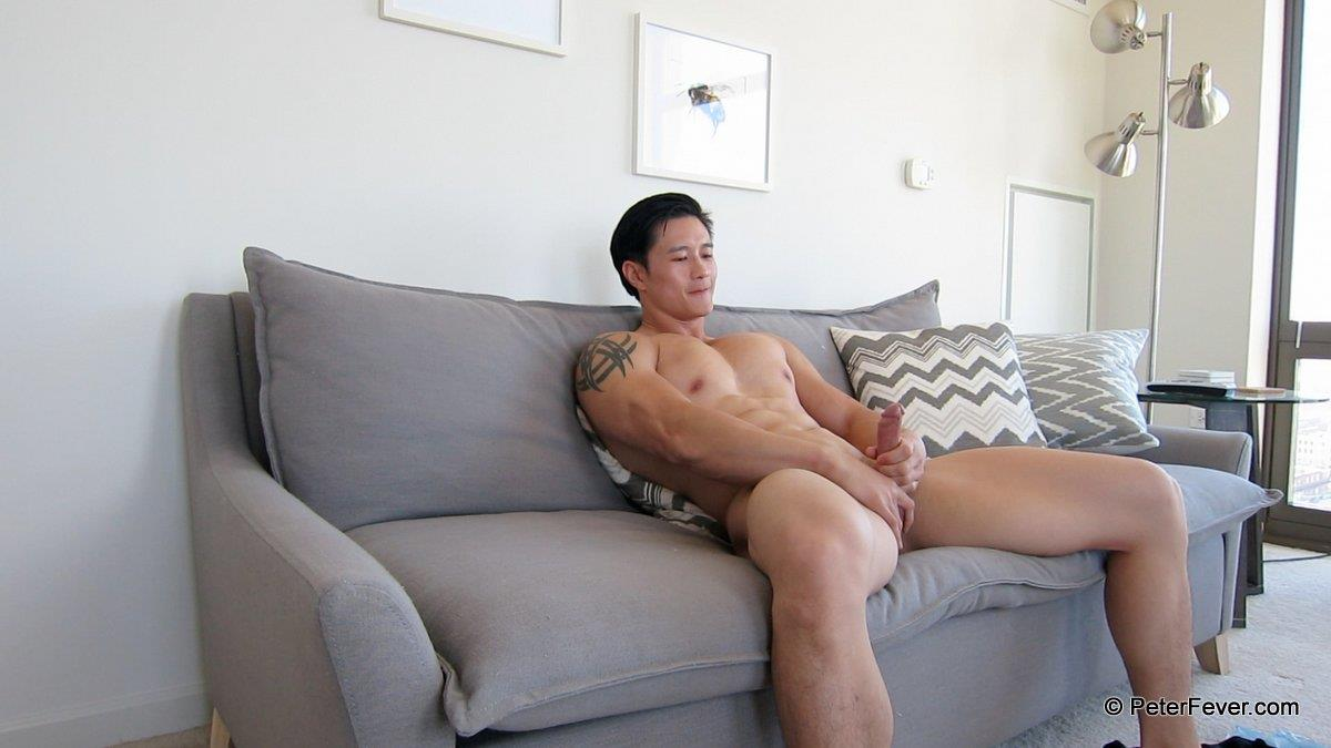 PeterFever-Peter-Le-Big-Asian-Cock-In-Jock-Jerking-Off-Amateur-Gay-Porn-17 Amateur Peter Le Playing With His Tight Ass And Big Asian Cock