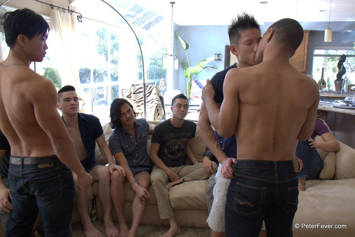 Chinese Stripper Porn - Peter-Fever-Jessie-Lee-Big-Cock-Asian-Fucking-
