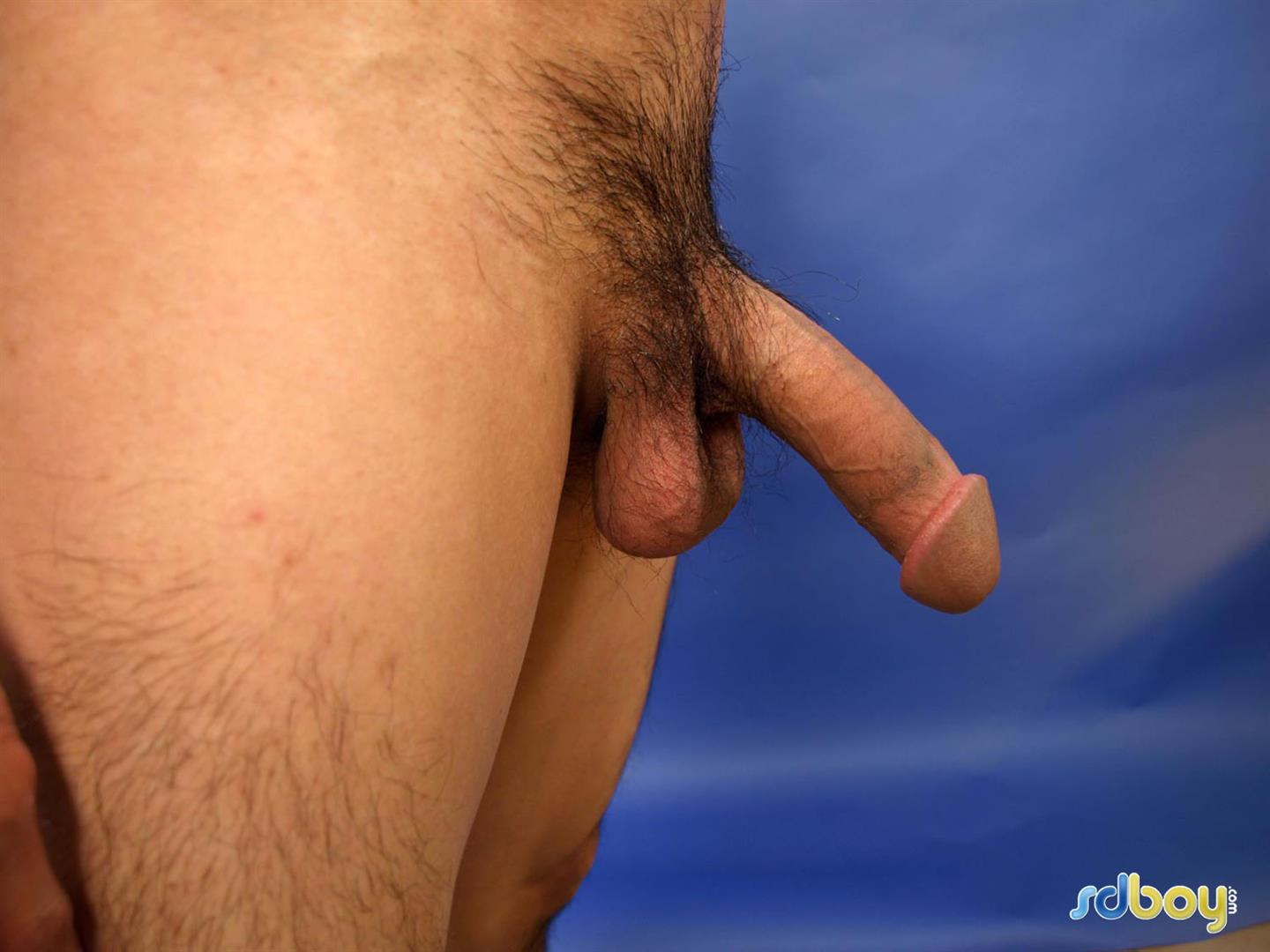 SDBoy Mitsuo Navy Asian Guy With Big Cock Jerking Off Amateur Gay Porn 20 Straight US Navy Officer Jerks His Big Thick Asian Cock