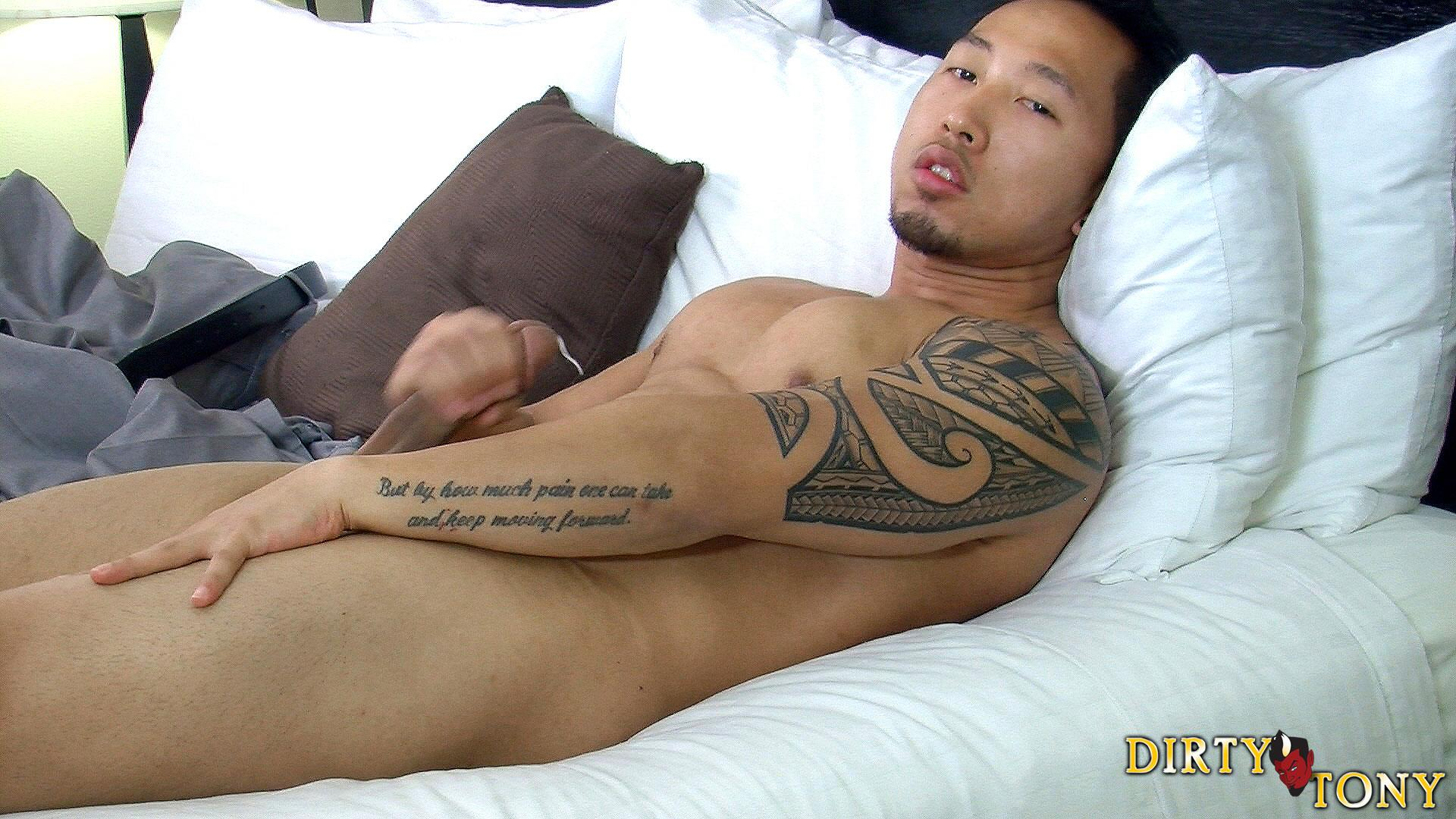 Dirty Tony Ryan Allen Asian Guy In Suit With A Big Asian Cock Jerk Off Amateur Gay Porn 15 Amateur Asian Guy In Business Suit Stroking His Huge Asian Cock