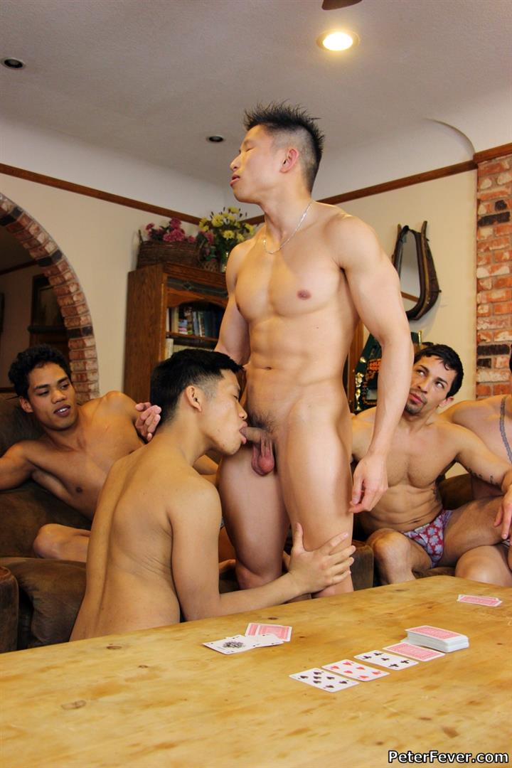 PeterFever Asian Guys With Big Asian Cocks Rimming and Fucking Amateur Gay Porn 08 Hung Asian Guys Rimming and Fucking With Big Asian Cocks
