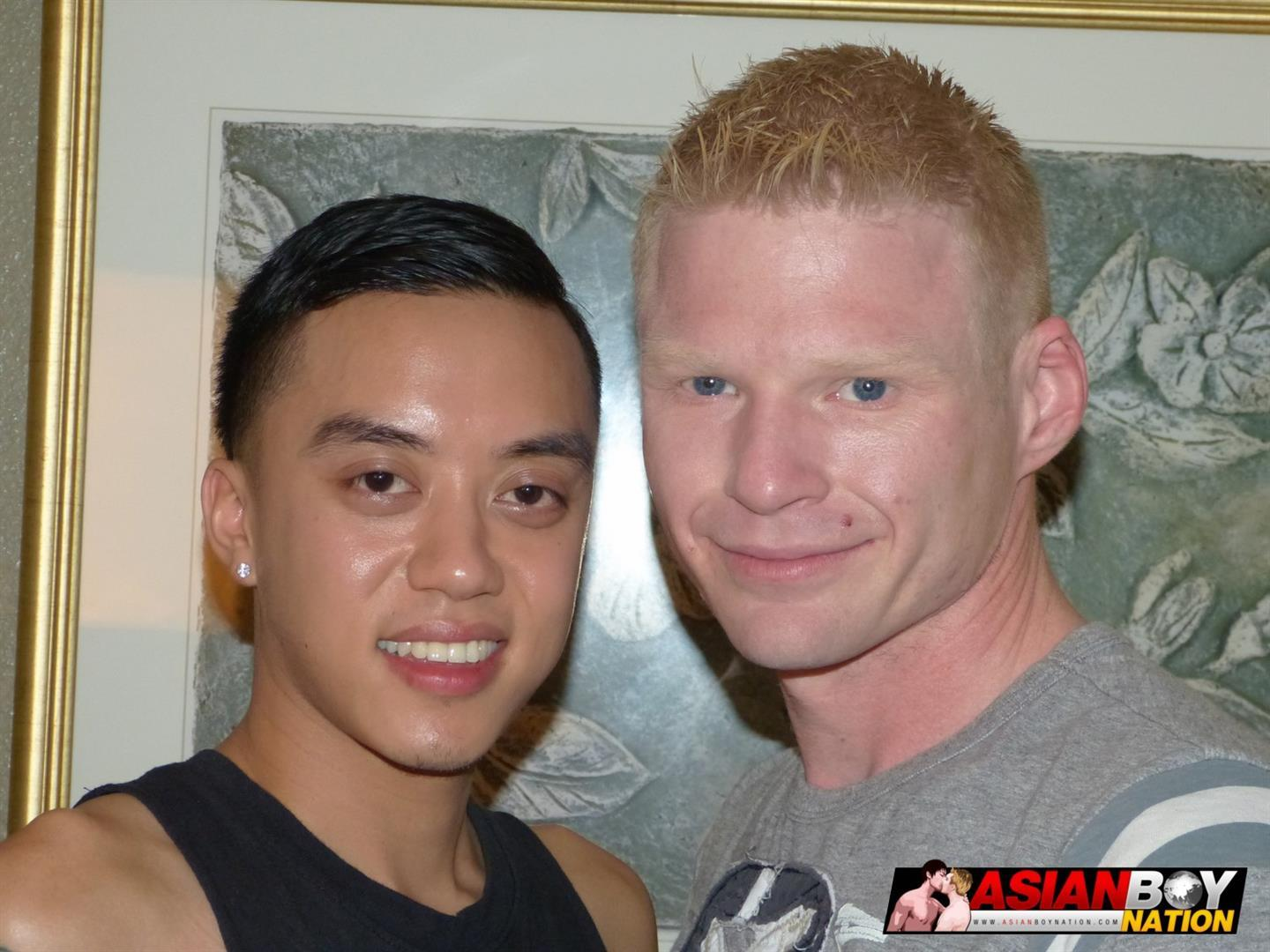 Asian Boy Nation Dax Masters and Coda Filthy Red Head Ginger Fucking An Asian Bottom Amateur Gay Porn 16 Asian Boy Gets Fucked By His Ginger Boyfriends Thick Cock