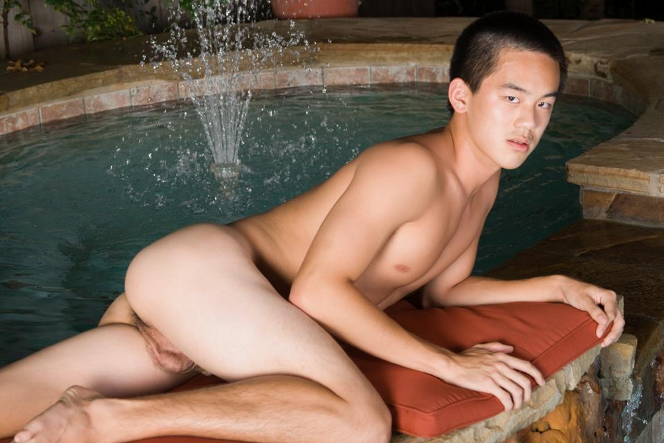Southern Strokes Tanner Asian Twink With A Big Asian Cock Jerk Off Amateur Gay Porn 07 18 Year Old Asian Twink Jerking His Thick Asian Cock