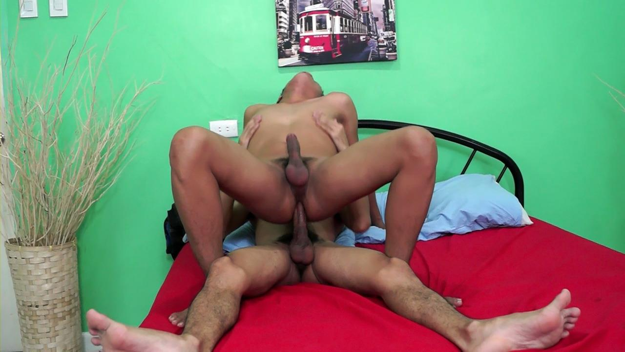 Gay Asian Twinkz Arjo and Nathan Asian Twinks Fucking Bareback Amateur Gay Porn 16 Asian Twinks Share A Bareback Fucking With Their Big Asian Cocks