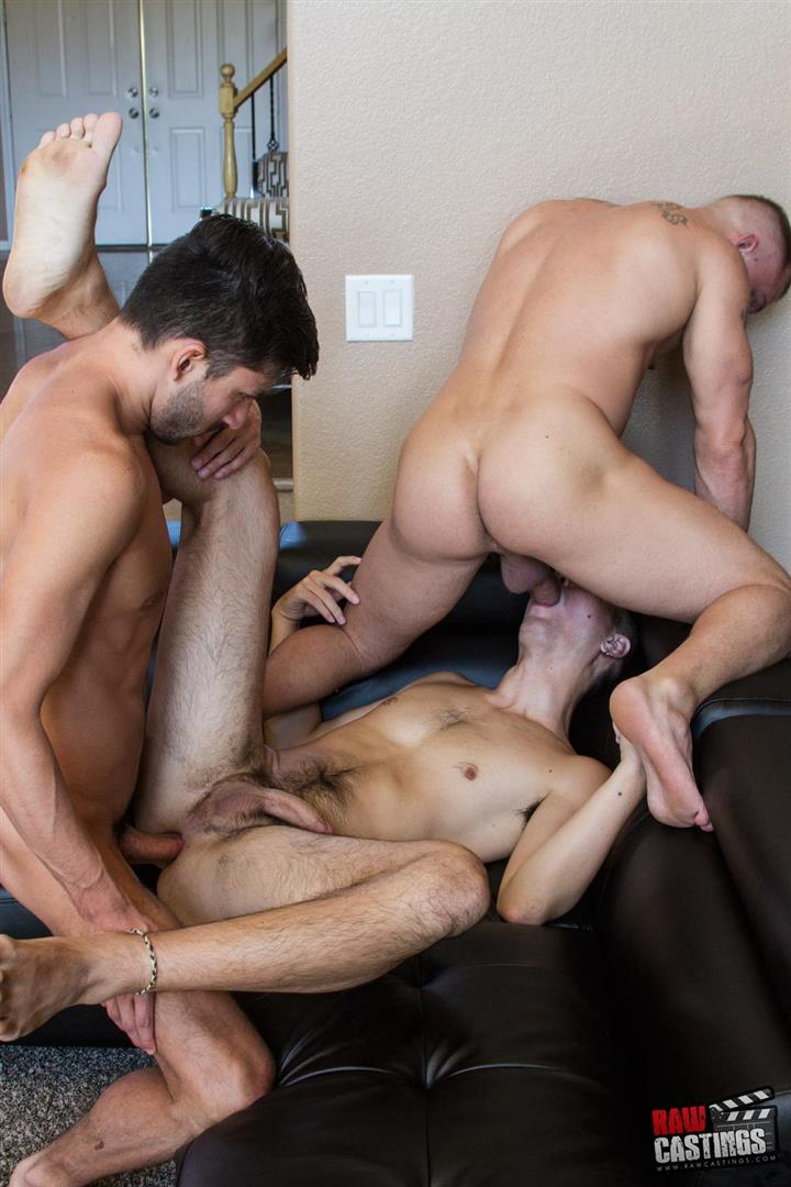 Raw-Castings-Issac-Lin-Asian-Gets-Double-Penetrated-Bareback-Free-Gay-Porn-20 Asian Issac Lin Auditions For Gay Porn And Gets Double Penetrated Bareback