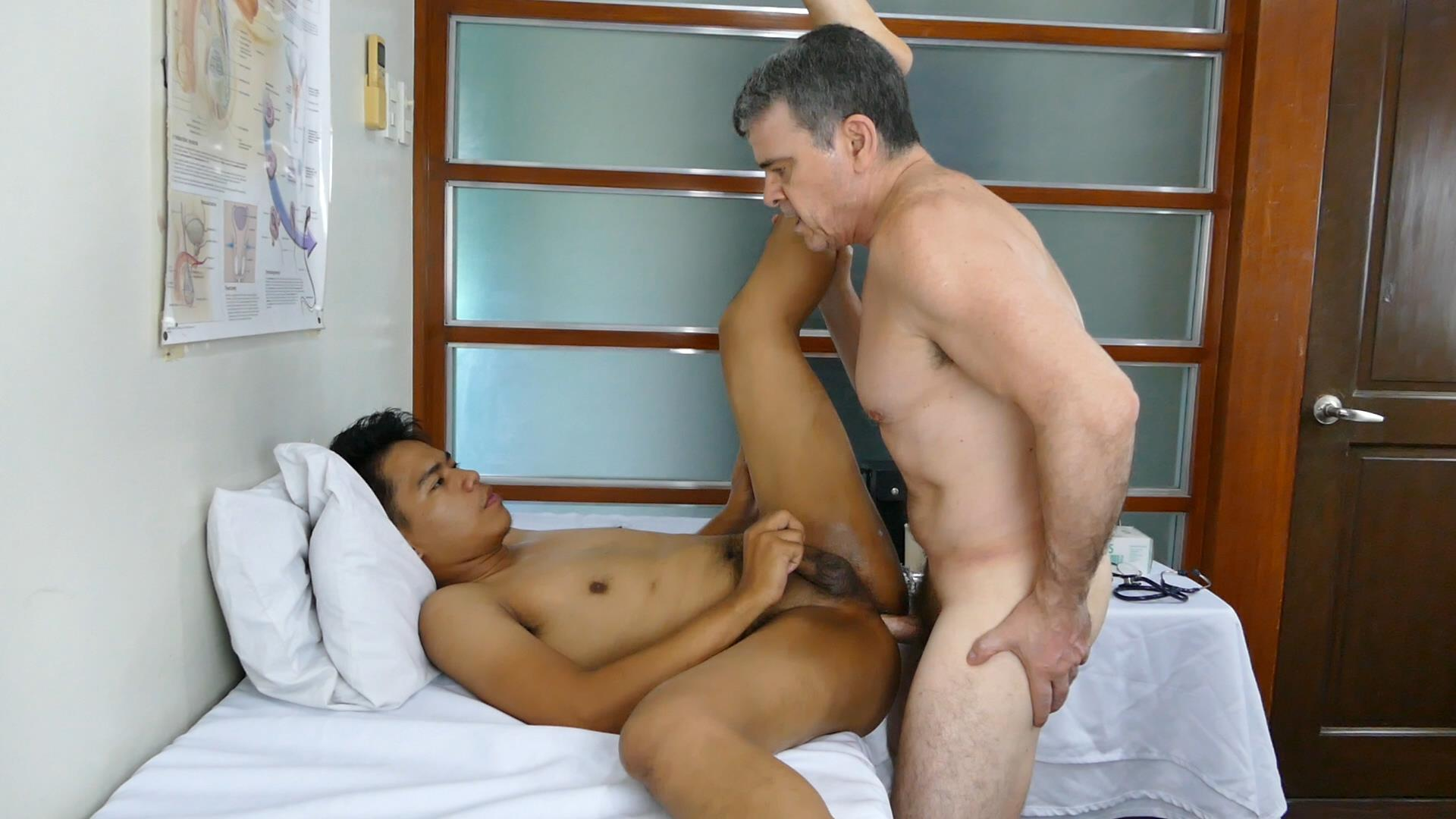 Consider, that raw hard asian taking dick ass my all became